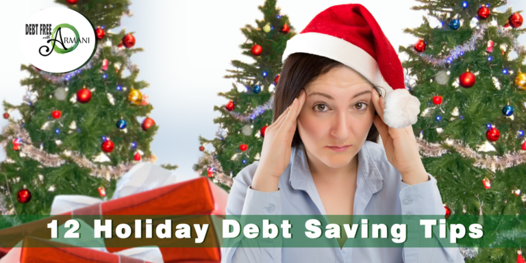 Let this Christmas Be Jolly – Avoid Holiday Debt