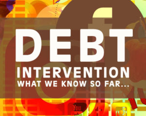 Read more about the article DEBT INTERVENTION WHAT IS IT?