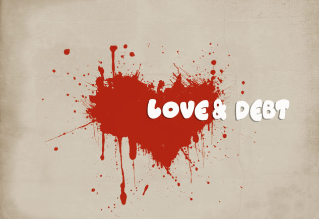 You are currently viewing Love & Debt