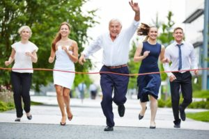 Have You thought Of Becoming A Seniorpreneur?