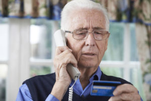 Scams That Target Seniors – How to Protect Your Loved Ones
