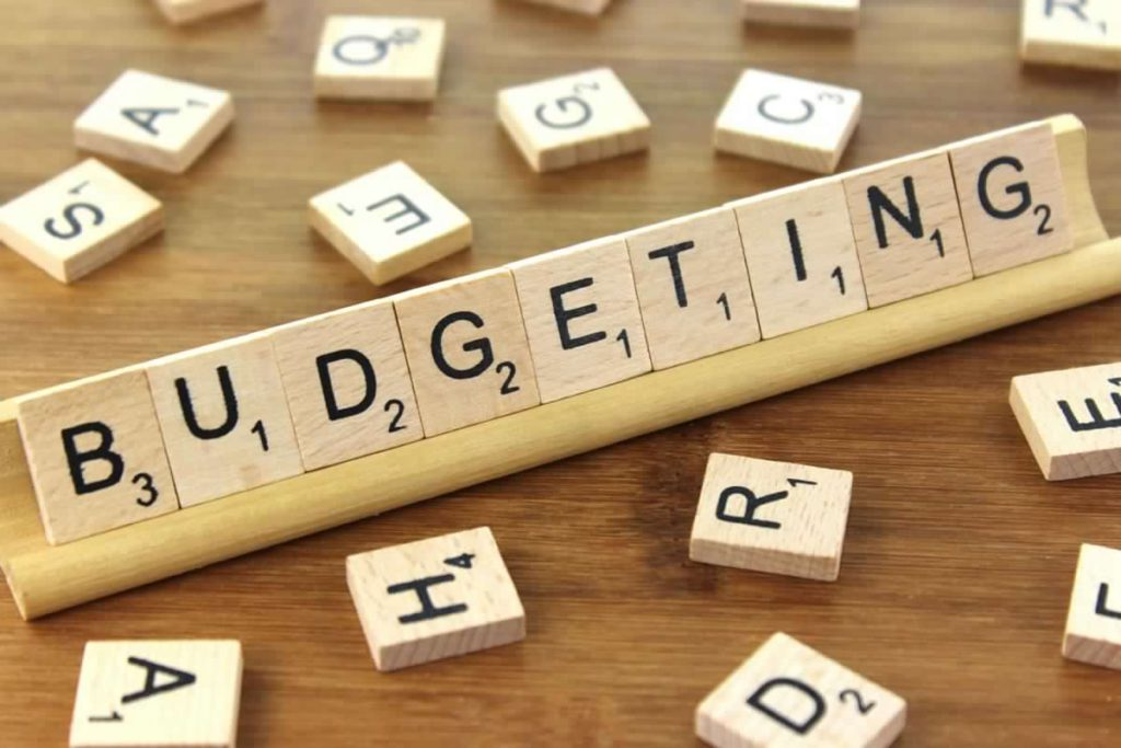 Read more about the article MAKE BUDGETING FUN