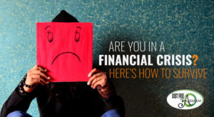 An Honest Look At The Personal Finance Crisis