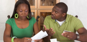Read more about the article Seven Tips for Dealing With Debt Stress