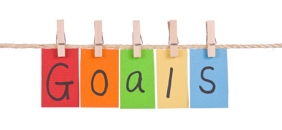 Your Debt-Free Goals for 2017