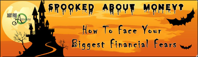 You are currently viewing Don't Be Spooked Or Scared Of Debt