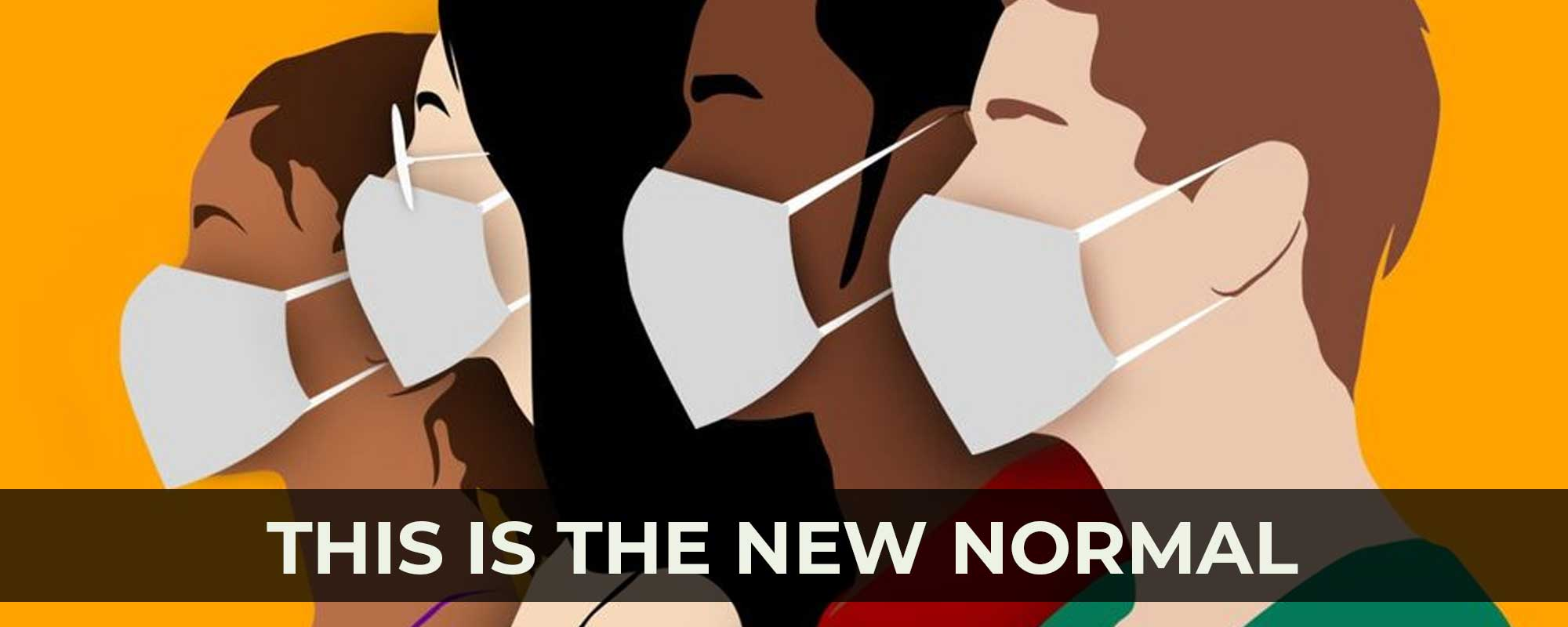 You are currently viewing Are You Ready For The New Normal?