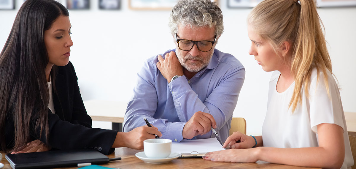 Read more about the article Talk To Your Debt Counsellor Sooner, Not Later
