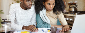 Read more about the article HOW TO COPE WITH STRESS WHEN YOU ARE IN DEBT