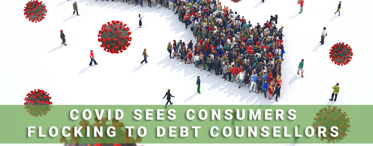 Read more about the article Consumers are flocking to debt counsellors – what should you know about this process?